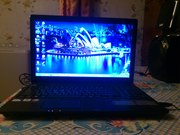 Продам в отличном состоянии ноутбук