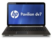 HP dv7(i7,  8GB ОЗУ,  2.5GB 6770M, 1.5 TB)+HP bag. самый мощный