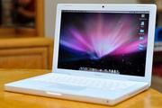 Apple MacBook 2007 white