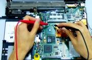 ремонт ноутбука в Алматы
