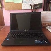 Продам ноутбук ASUS x552c
