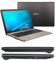 Ноутбук ASUS X540SA-XX009D