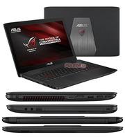 Ноутбук ASUS ROG GL552JX-XO082D