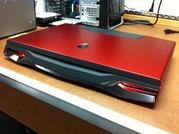 Игровой ноутбук Alienware