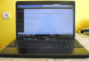 Ноутбук Sony Vaio PCG-71811V