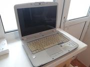 Ноутбук Acer Aspire на запчасти или нужен ремонт